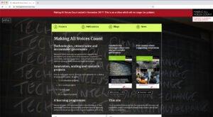makingallvoicescount.org